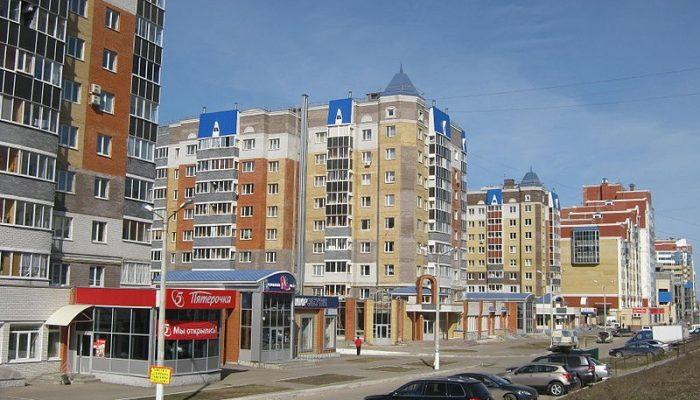 Как московские хрущёвки превращаются в современные дома