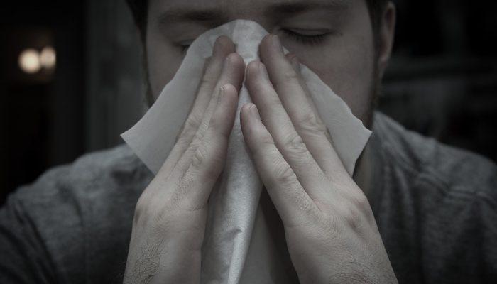 Заложен нос? Помощь домашними средствами