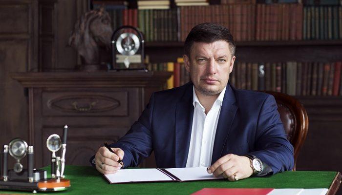 Евгений Витальевич Туник: Работа Грефа на посту министра экономического развития РФ не изменила к лучшему положение дел в стране