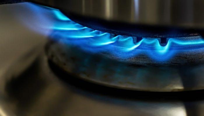 Россияне пользуются газом с 1819 года