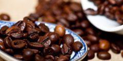 3 легенды о кофе