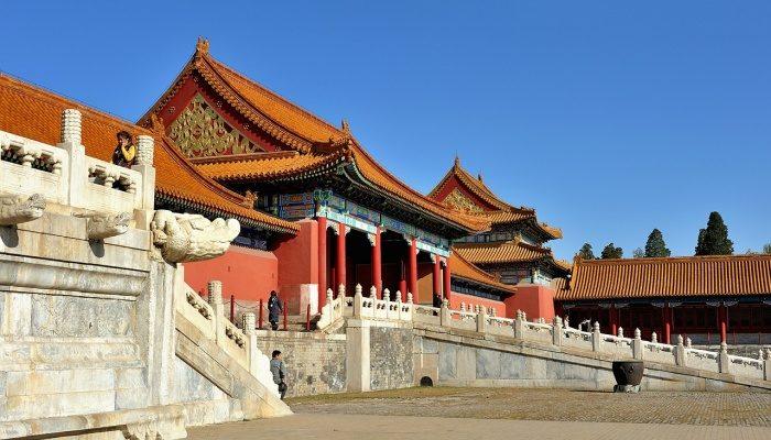 Пекин — древняя столица Китая