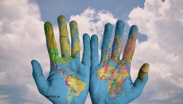 Правила кругосветного путешествия