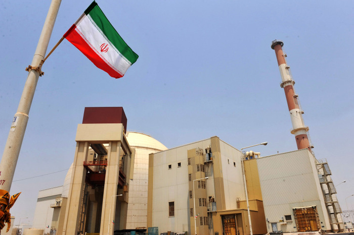 власти Ирана