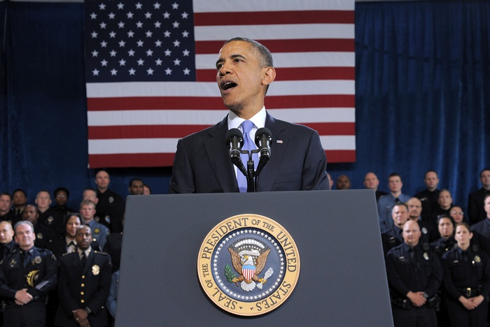 Обама, Украина и Сирия