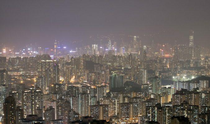 В Гонконге самое недоступное жильё в мире