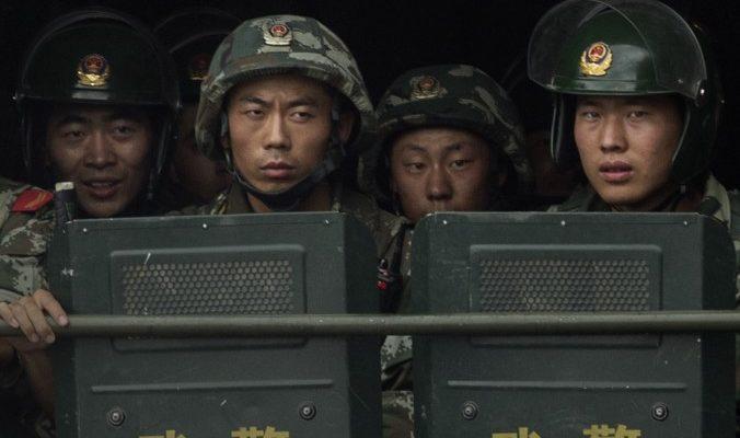 Антитеррористические законы в Синьцзяне могут спровоцировать общественные беспорядки