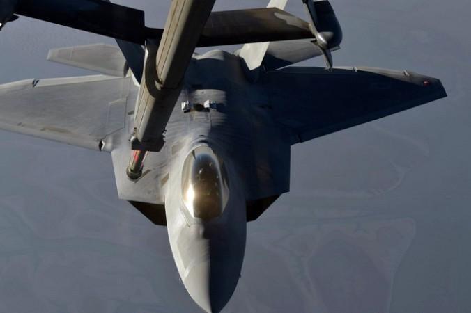 США уничтожила финансовый центр ИГ