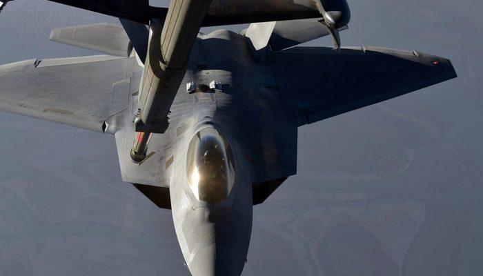 Авиация США уничтожила финансовый центр ИГ