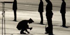 В Китае расформирована армейская часть, участвовавшая в подавлении демонстраций на Тяньаньмэнь в 1989 году