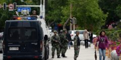 В Китае арестовали жестокого руководителя тюремной системы