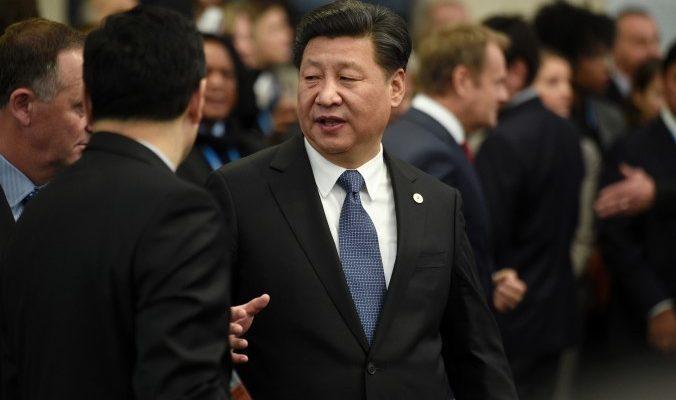 Си Цзиньпин намекнул, кто является его врагами