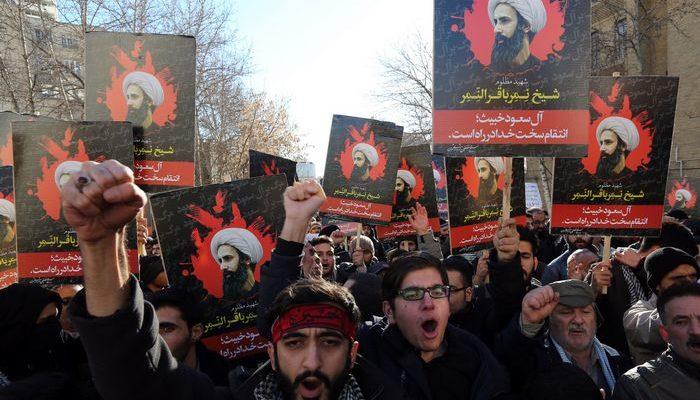 Саудовская Аравия обратилась в СБ ООН из-за осложнения отношений с Ираном