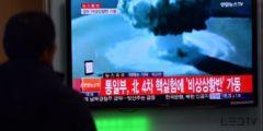 CNN: КНДР неудачно испытала водородную бомбу