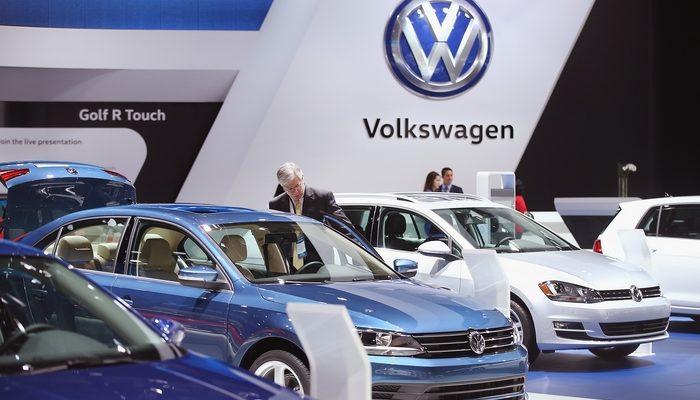 В Калуге началась сборка обновленного Volkswagen Polo