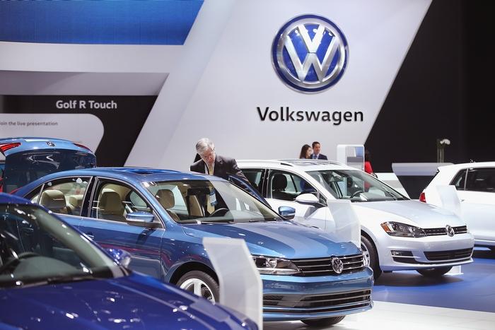 Volkswagen Polo, Россия, автомобильный рынок, Калуга