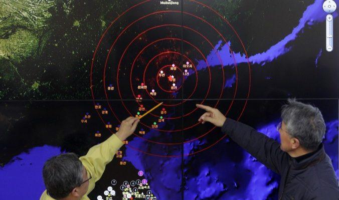 Испытание северокорейской «водородной бомбы» свидетельствует об изменении отношений между Пхеньяном и Пекином