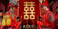 Китайская компартия диктует, сколько  тратить на свадьбы