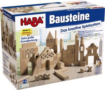 Кубики Haba