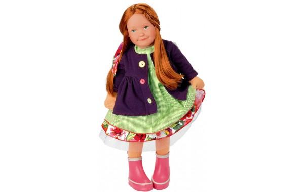 Кукла Anabelle Lolle от Kathe Kruse