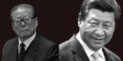 Чтобы убить Си Цзинпина, в службу охраны ЦК КПК Цзян Цзэминь внедрял агента