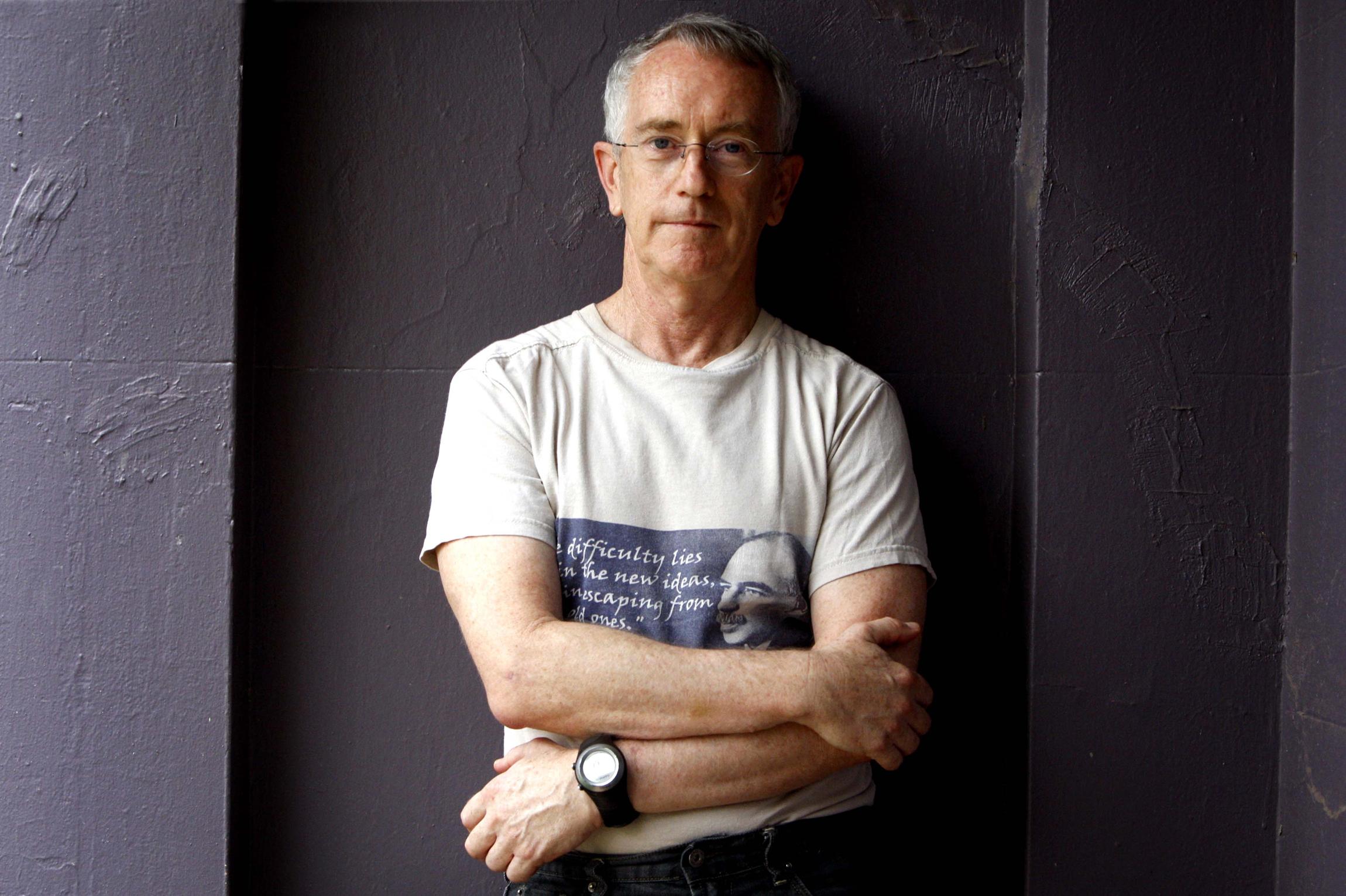 Экономист, профессор Стив Кин