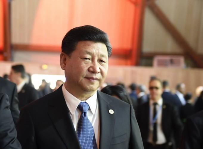 великих переменах сигнал о Си Цзиньпин