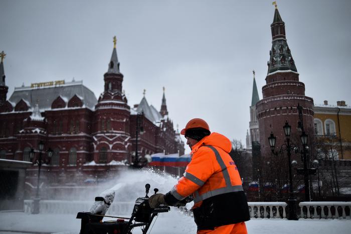 Петербург, Москва, реагенты, петиция, снег, дороги