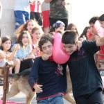 Соревнования между детьми с ограниченными возможностями здоровья. Фото: Cluster Munition Coalition/flickr.com/CC BY 2.0