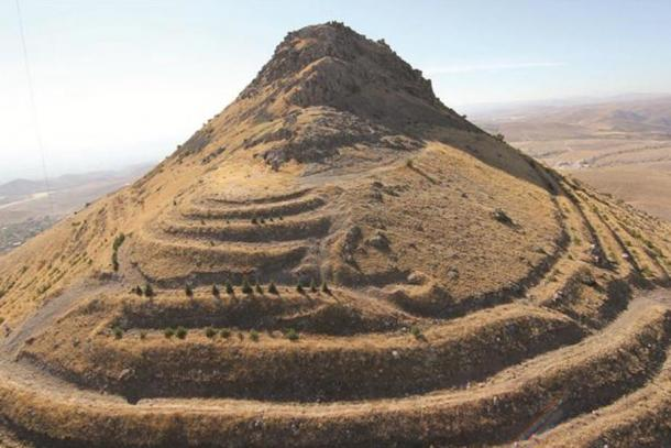 крепость Гевале