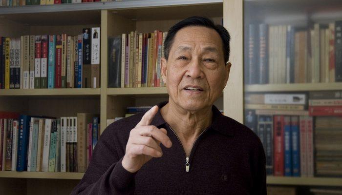 Бывший китайский политик: Название КНР не соответствует содержанию