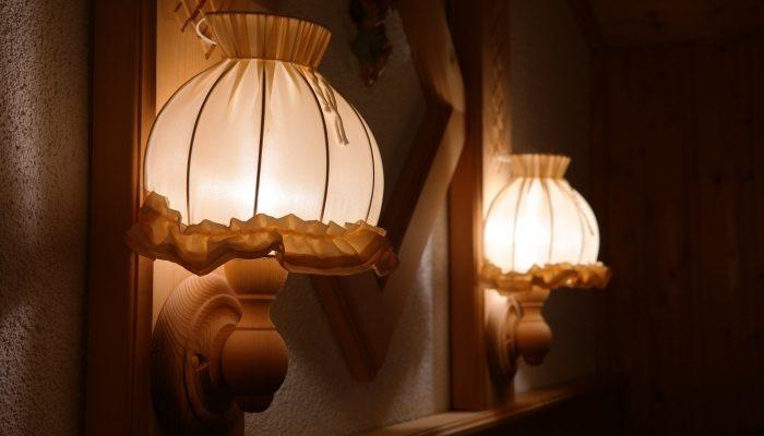 Из истории московских осветительных приборов