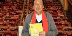 Сын помощника Мао назвал Shen Yun вершиной искусства (видео)