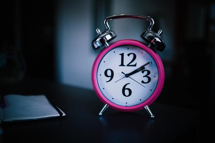 Нарушение сна мешает подросткам бороться со стрессом
