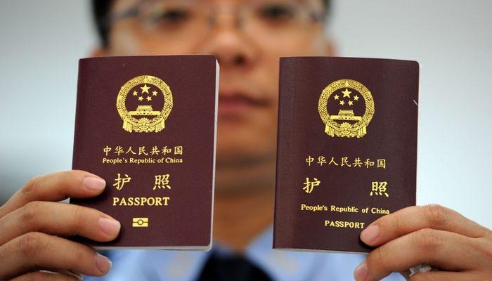 Китайские чиновники готовятся к побегу из страны