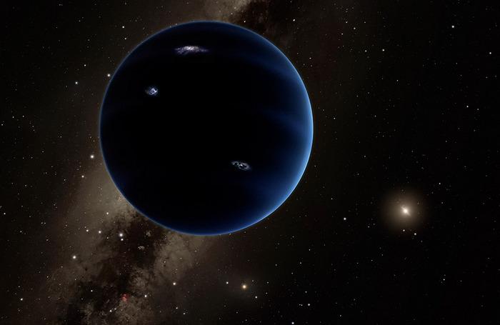 Американские астрономы из Калифорнийского технологического университета сообщили об обнаружении девятой планеты в Солнечной системы.