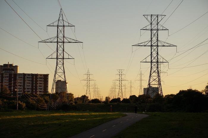 Крым вырабатывает электроэнергию из мусорного газа, биоэлектростанция