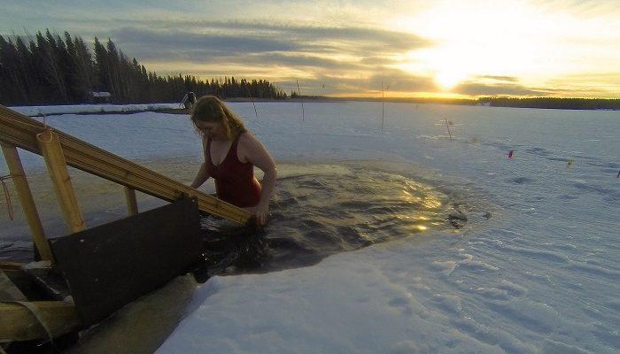 В ночь на 19 января в Москве для традиционных купанийорганизуют 59 мест