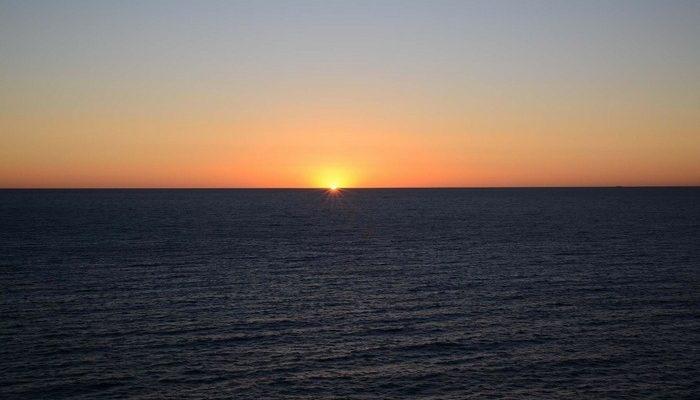 Учёные оценили скорость потепления мирового океана