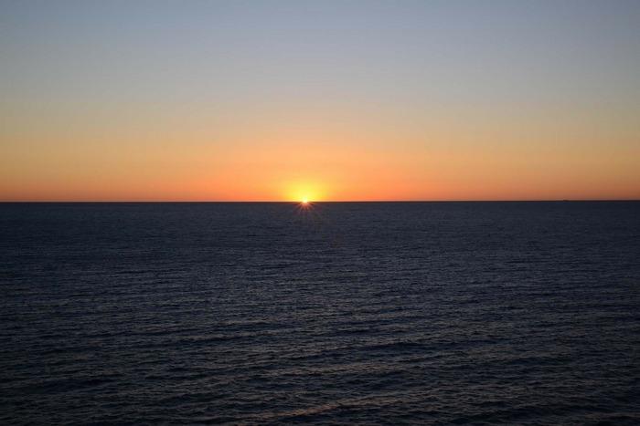 скорость потепления мирового океана растёт