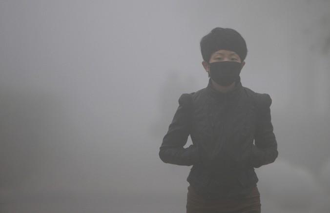 В 2015 году качество воздуха в более чем 300 городах Китая не соответствовало национальным стандартам.