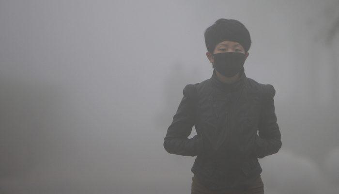 Гринпис: воздух сотен городов Китая не соответствует даже заниженным нормам