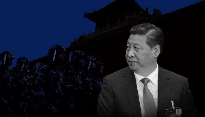 В Китае прошла первая за 50 лет амнистия для преступников