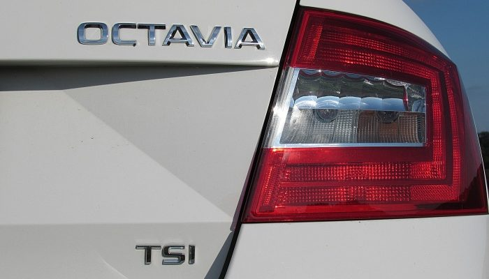 Skoda Octavia десятки лет радует автовладельцев