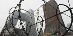 Китайские власти будут бороться со странной архитектурой