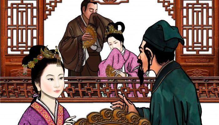 Легенды о любви и преданности из Древнего Китая