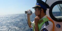 Когда вор кричит: «Держите вора». Конфликт в Южно-Китайском море