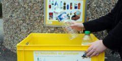 На мусорную реформу в стране потратят 1 млрд рублей