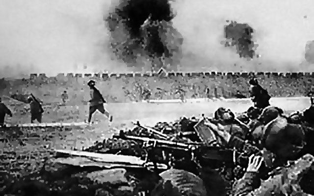 Экскурс в историю. Причины разгрома армии китайских коммунистов в Тайваньском проливе