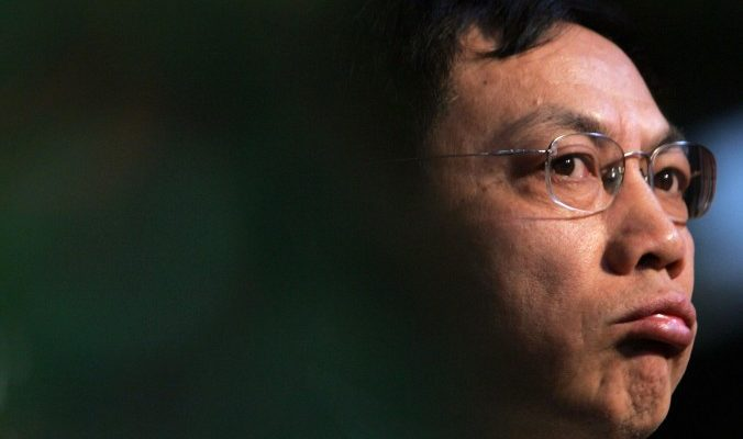 Китайский Дональд Трамп подвергся нападкам за критику  компартии